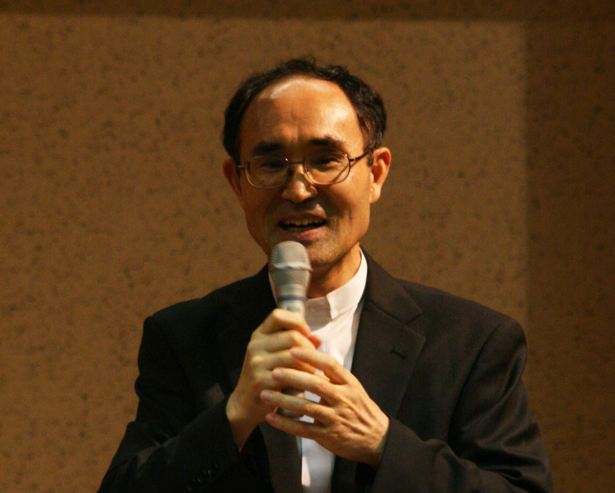 9月16日 公開典礼講座「ゆるしの秘跡」 | カトリック長崎大司教区