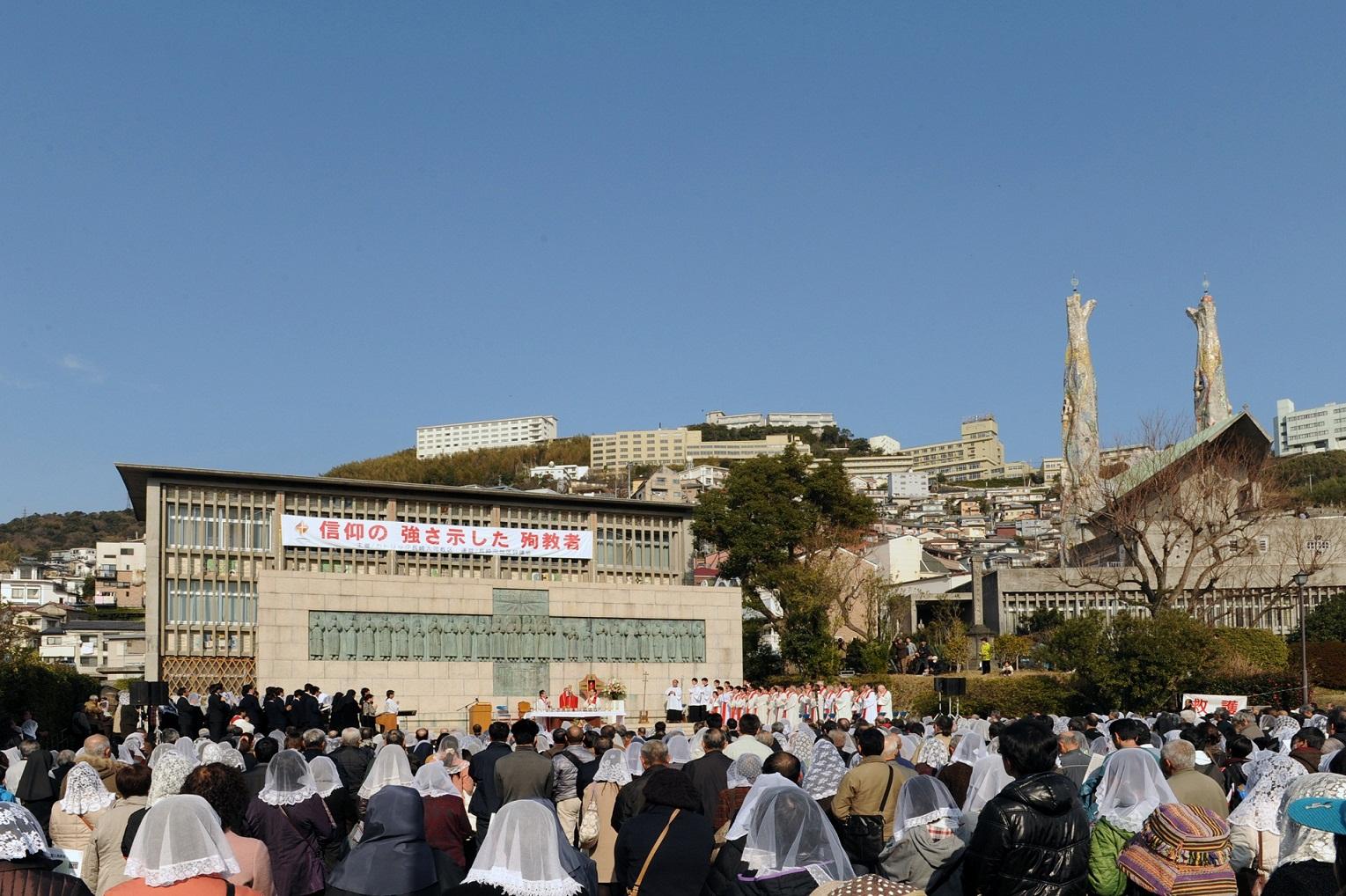 2013.2.3 日本二十六聖人殉教祭 070