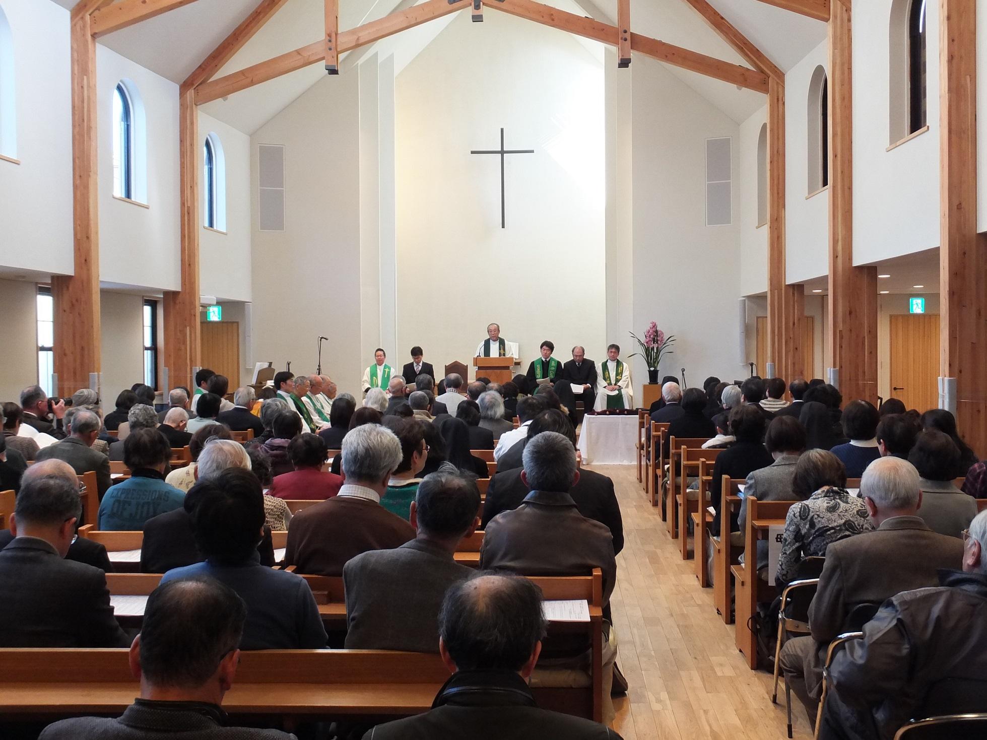 2014.1.19 長崎キリスト教一致祈祷の集い DSCF0964