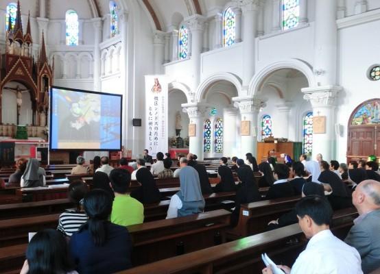 2014.10.19長崎南地区評議会主催記念講演会CIMG5101