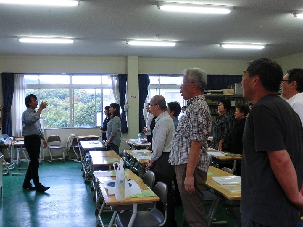 2014.10.12長崎カテドラル聖歌隊発会式と初練習CIMG5042
