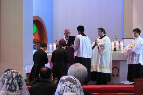 2016-02-28助祭司祭候補者認定式CIMG8175