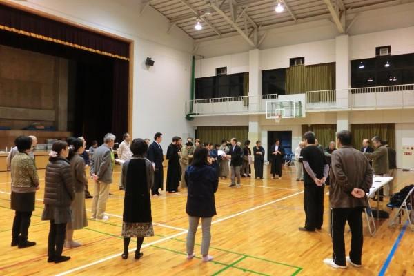 2016-04-01「そして サンタ・マリアがいた」記念劇の練習CIMG8428