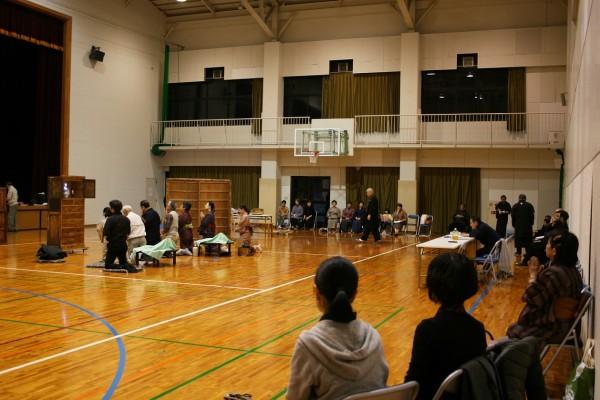 2016-04-01「そして サンタ・マリアがいた」記念劇の練習IMG_0385
