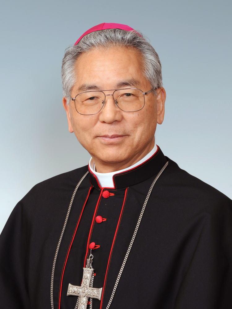 大司教紹介サイドバー