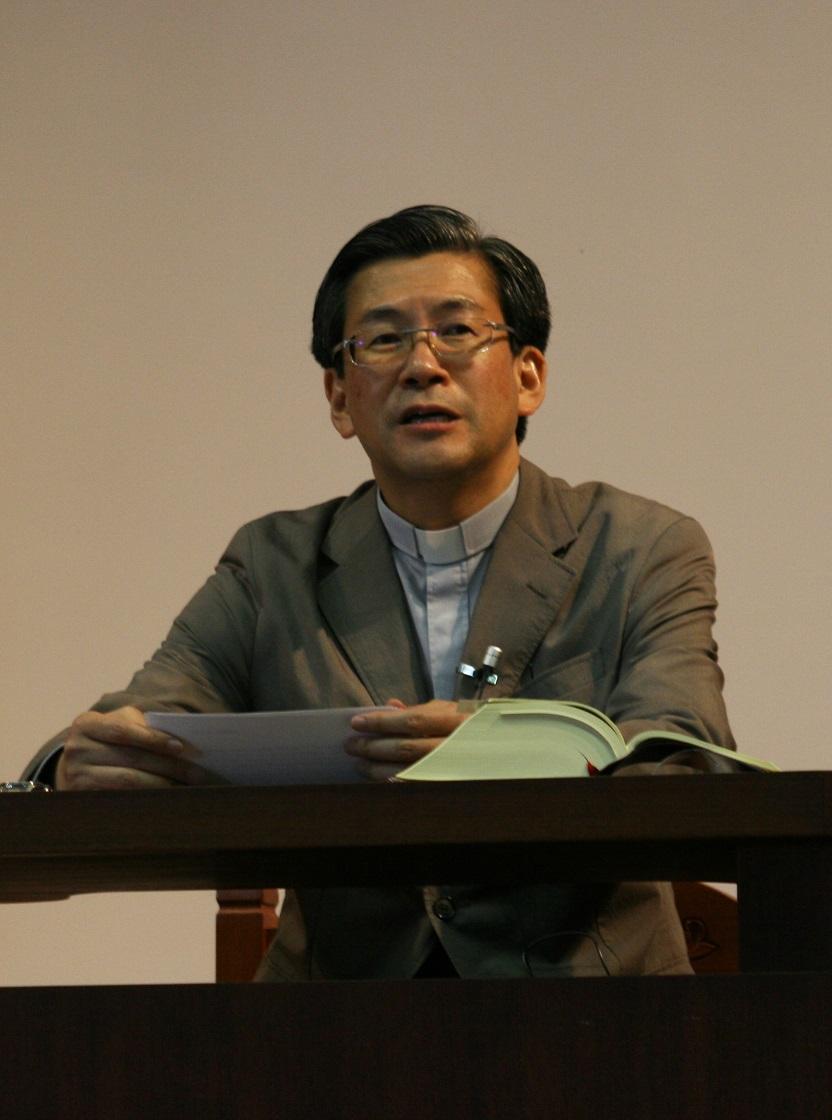 2013.10.20 公開聖書講座2