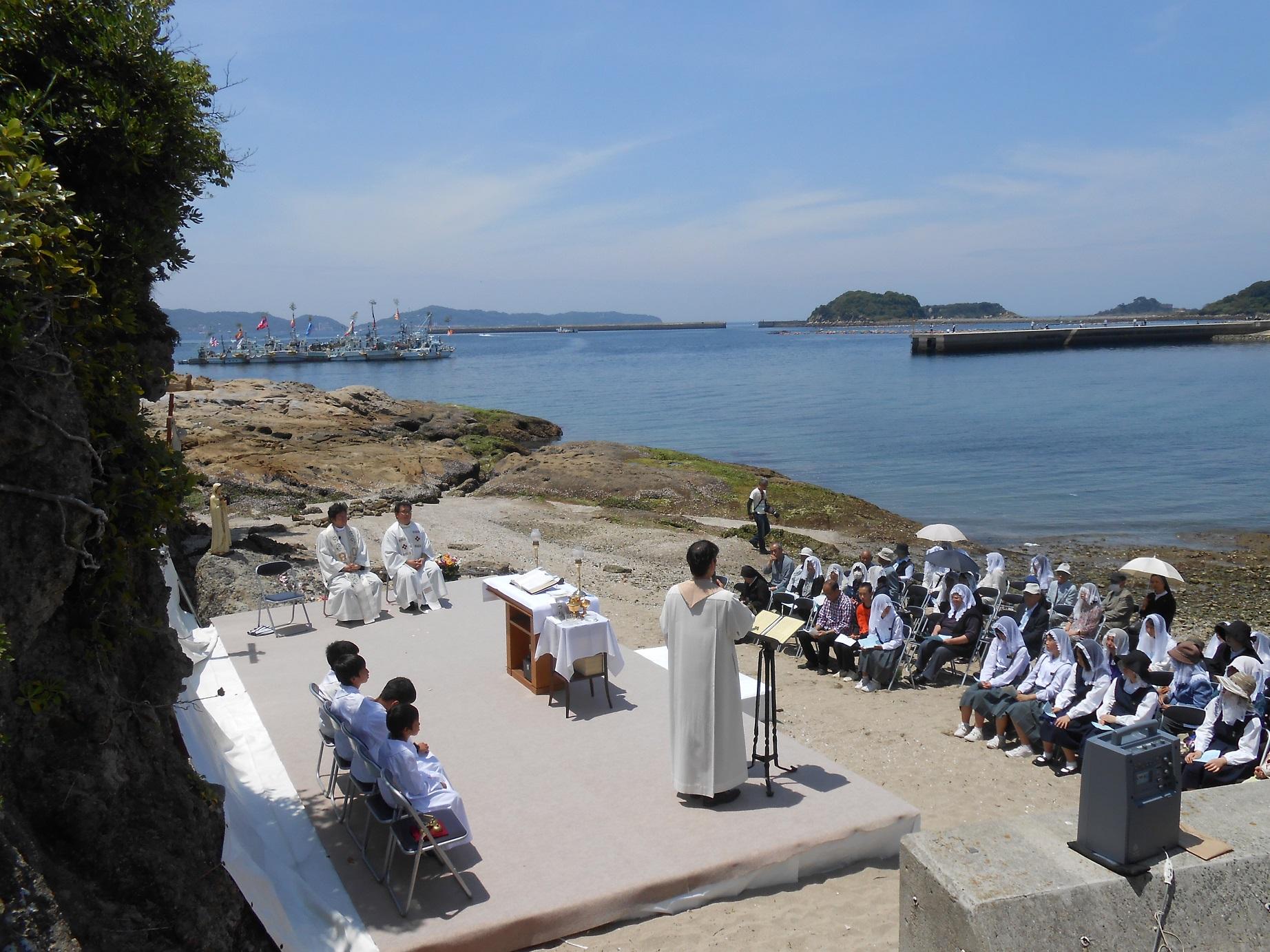 2014.5.11岬の聖母祭DSCN0237