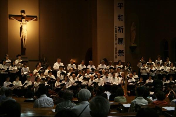 2014.8.8原爆犠牲者のためのスピリチュアルコンサート IMG_8973