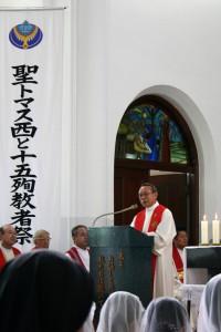 2014.9.28聖トマス西と十五殉教者祭IMG_9100